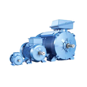 ABB M2BAX系列IE2电机 M2BAX132SB2 7.5KW 2P B3 1台