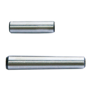 GC/国产 GB117 圆锥销-A型 碳钢45# 28-38HRC 本色 325142010008000000 φ10×80 1个