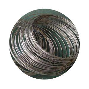 GENERAL/通用 镍铬丝 1.5mm-光面 1.5mm 牌号2080 光亮表面 1公斤