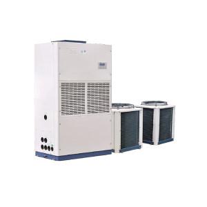 JIRONG/吉荣空调 风冷冷暖(电加热)型 LFD14N 1台