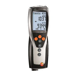 TESTO/德图 多功能测量仪 testo 435-1 1台