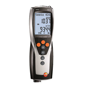 TESTO/德图 室内空气质量检测仪 testo 435-2 1台
