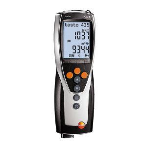 TESTO/德图 多功能室内空气质量检测仪 testo 435-4 1台