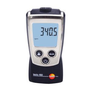 TESTO/德图 光学转速测量仪 testo 460 1台