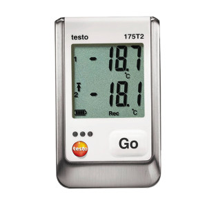 TESTO/德图 温度记录仪 testo 175 T2 1台