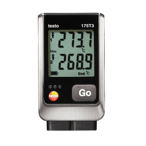 TESTO/德图 温度记录仪 testo 175 T3 1台