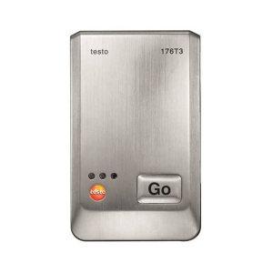 TESTO/德图 温度记录仪 testo 176 T3 1台