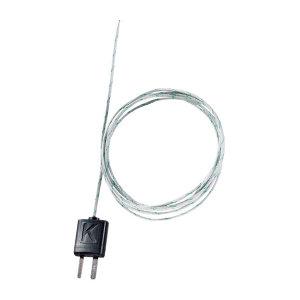 TESTO/德图 柔性热电偶 0602 0645 带TE型K温度传感器(玻璃丝) 1个