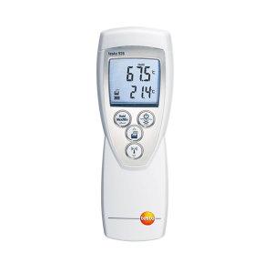 TESTO/德图 温度计 testo 926 1台