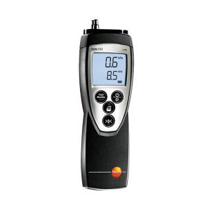 TESTO/德图 差压测量仪 testo 512 0~200 hPa 1台