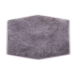 STRONG/思创 含活性炭颗粒物防护滤棉 ST-AGXC KN90 1包