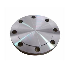 RG/锐阁 304不锈钢盲板 DN50×PN10 密封面RF HG20601标准 1只
