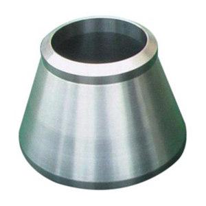 RG/锐阁 TP304不锈钢对焊同心大小头 φ57×45×3 GB/T12459标准 1只