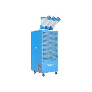 DOROSIN/多乐信 冷气机 DAKC-65 制冷量6.5kW 220V 2.65kW 1台