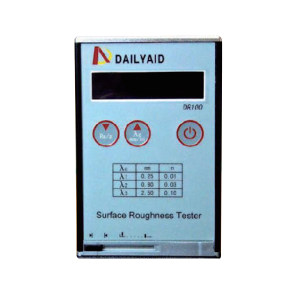 DAILYAID/德力 便携式粗糙度仪 DR100 手持式 1台