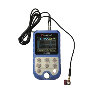 DAILYAID/德力 超声波测厚仪 DLC-600 分体 1台