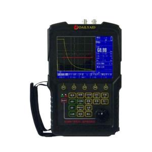 DAILYAID/德力 超声波探伤仪 DLS-600 智能型 分体 1台