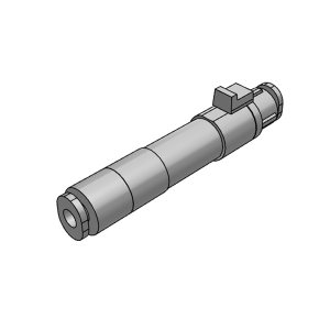 SMC ZFC系列直通型过滤器 ZFC33 1个