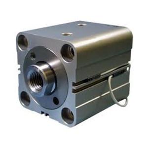 SMC CHKD系列薄型液压缸 CHDKDB25-40 缸径25mm 行程40mm 工作压力10MPa 1个