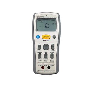 GWINSTEK/固纬 手持式LCR测试仪 LCR-916 100KHZ 1台
