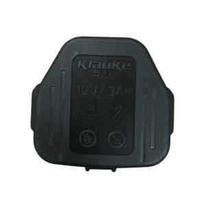 ZKH/震坤行 压接钳电池 12V/3.0Ah 1块