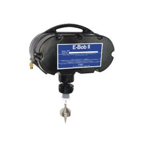EDM 重锤式料位计 EBRII230-35M-EAAS10/C-102 顶装 220VAC 5-25米 附件带护管 带安装法兰 带220VAC转26VDC开关电源 1台
