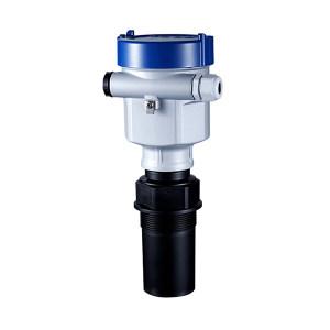 EDM 中温型超声波液位计 EY340-GEZVE-R2710 顶装 100-200℃ 小于2MPa 量程0-10米(可调) 1台