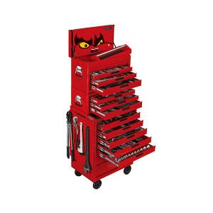 TENGTOOLS/瑞典天魔 工具组套(包含600件工具) TCMM600 1套