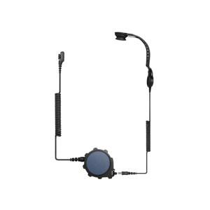 HYTERA/海能达 防爆头骨震动耳机 EBN12-EX IP57 适配POA63-EX 1副