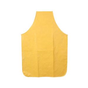 BETERSAFE/倍尔赛夫 TMC黄色防化围裙 Tychem-C围裙 110*100cm 1条