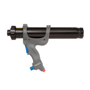 COX 600/400/300ML单组份气动喷射胶枪 JETFLOW 3 COMBI 600 1把