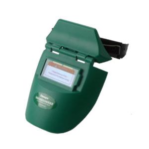 CHANGLU/长鹿 半盔式自动变光电焊面罩 605406 1个