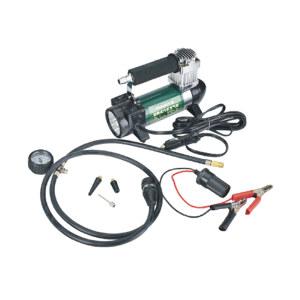CHANGLU/长鹿 便携式汽车充气泵单缸 706001 1台