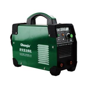 CHANGLU/长鹿 逆变直流电焊机200T ZX7-200T 不含焊把线和焊钳 1台