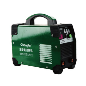 CHANGLU/长鹿 逆变直流电焊机250S ZX7-250S 不含焊把线和焊钳 1台