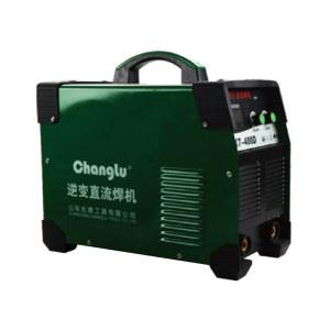 CHANGLU/长鹿 逆变直流电焊机400D ZX7-400D 不含焊把线和焊钳 1台
