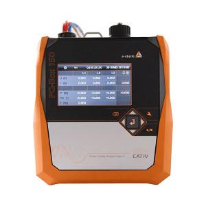 A-EBERLE/艾佰勒 电能质量并网监测仪 PQ-BOX 150 B0 1个