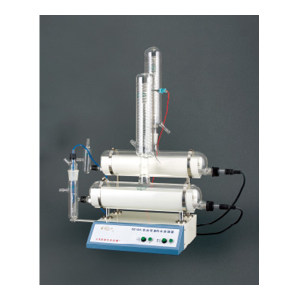 YR/亚荣 自动双重纯水蒸馏器 SZ-93A 3kW 1台