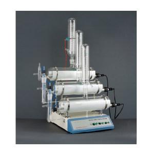 YR/亚荣 自动三重纯水蒸馏器 SZ-97A 4.5kW 1台