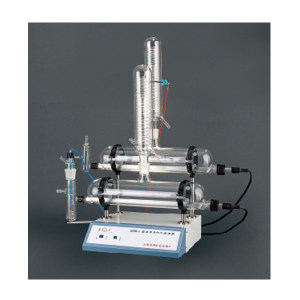 YR/亚荣 自动双重纯水蒸馏器 SZ-93-1 3kW 1台