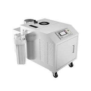 EURGEEN/欧井 水果蔬菜超声波加湿机 OJ-10Z 650*460*610mm 自重25.5kg 1台