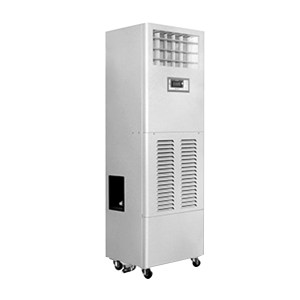EURGEEN/欧井 湿膜加湿机 OJSM-03 500*400*1550mm 自重63kg 1台
