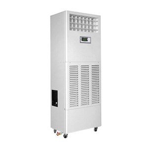 EURGEEN/欧井 湿膜加湿机 OJSM-10 700*400*1750mm 自重85.5kg 1台