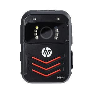 HP/惠普 执法记录仪 DSJ-A5 黑色32G 1台