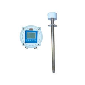 EDM 高端分体式氧化锆氧量分析仪 EZO2-GEAZ1-1150-TWCHM 1台