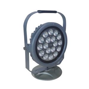 SEVA/深圳尚为 LED行灯 SW7141(50W)A型高电压 交直流220V 光通量6000lm 1个