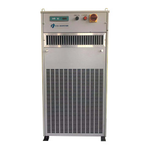 ICE-HERO/冰雄 高温空调 MLFR-60 室内机600×320×120mm 室外机1150×550×880mm 连接管5m 电压三相380V/50Hz 制冷剂R142b 制冷量6000W 温度控制20~35℃ 1台