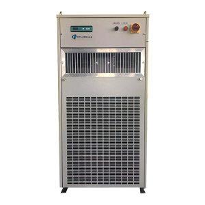 ICE-HERO/冰雄 高温空调 MLFR-80 室内机730×370×1400mm 室外机1300×600×950mm 连接管5m 电压三相380V/50Hz 制冷剂R142b 制冷量8000W 温度控制20~35℃ 1台