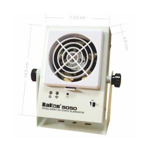 BAKON/深圳白光 迷你式离子风机 BK5050 1台