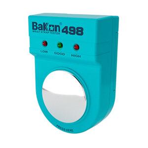 BAKON/深圳白光 单回路手腕带检测仪 BK498 1个